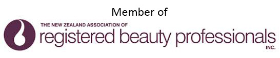 beauty Therapy NZ Registered
