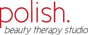 polish beauty Therapy studio logo
